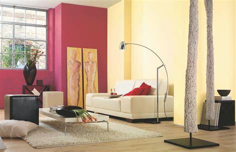 Wandfarbe Braun Kombinieren by Welche Farben Passen Zusammen Alpina Farbe Wirkung