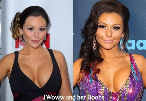 jenni jwoww before and after plastic surgery breast jwoww plastic surgery before and after photos latest