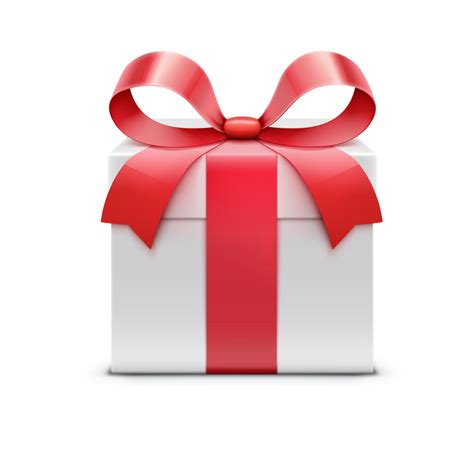 Awesome Christmas Wrapping Bows #2: Present_Fotolia_46871443_S.jpg