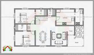 Home Design For 2400 Sq Ft by 2400 Square Feet 4 Bedroom Kerala House Architecture Kerala