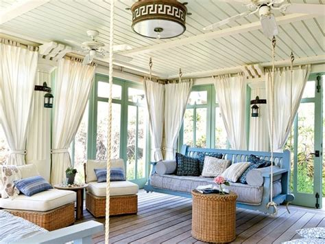 sunroom curtain ideas 35 beautiful sunroom design ideas