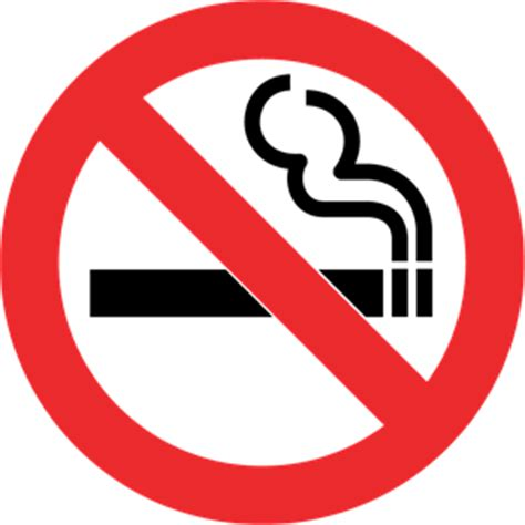 No Smoking Sign Logo | no smoking logo vector eps free download