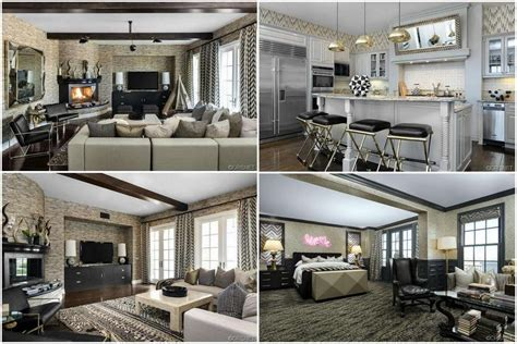 kardashian interior house pictures of kourtney kardashian house house pictures