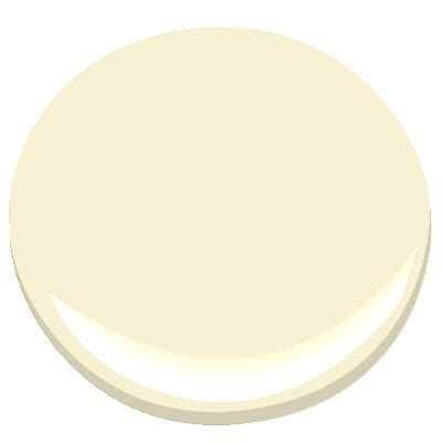 vanilla cookie benjamin color inspiration