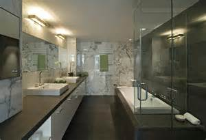 Modern Master Bathrooms Contemporary Master Bathrooms Home Decor And Interior Design