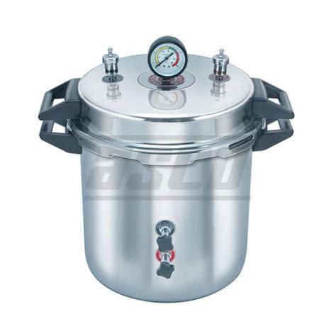 sterilize tattoo equipment with pressure cooker autoclave pressure steam sterilizer aluminium pressure