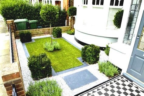 small terraced house front garden ideas layout best house