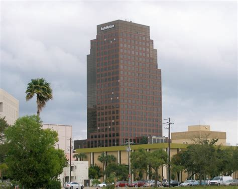 Autonation Corporate Office by File Autonation Headquarters Jpg Wikimedia Commons