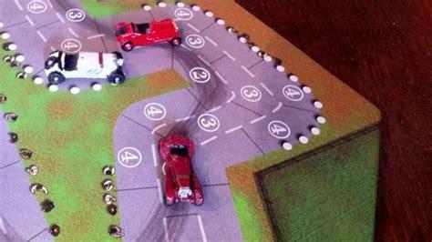 giochi da tavolo per due due giochi da tavolo per simulare le corse di mille miglia