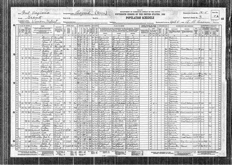 Us Records Search 1930 Us Census Records Search Reanimators