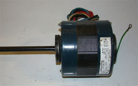 Emerson Electric Motors by Emerson Kool Electric Motor 1 3hp 208 230v 322p612