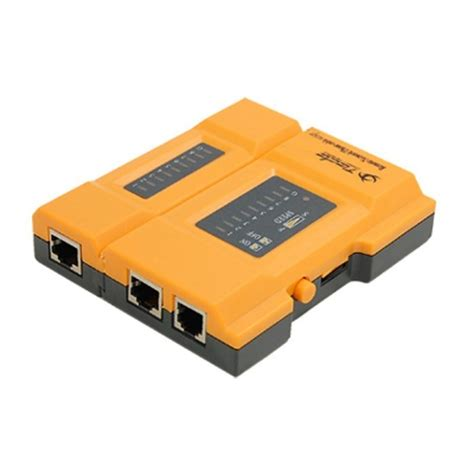 10 best rj 45 testers for professionals