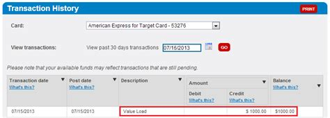 How To Check Target Gift Card Balance Online - vanilla gift card balance check