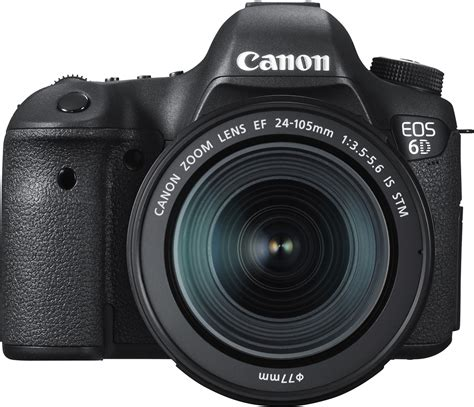 canon eos 6d best buy best buy canon eos 6d dslr with ef 24 105mm is stm
