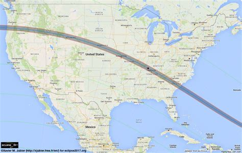 map us eclipse how to the total solar eclipse summer 2017 simplemost