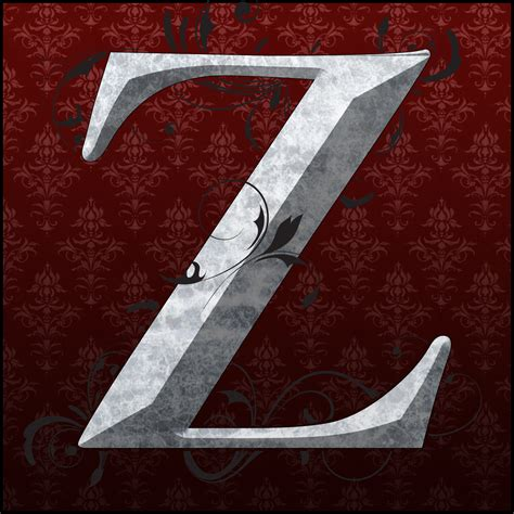 Letter Z letter z wallpaper wallpapersafari
