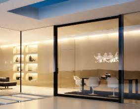 Glass Walls Sliding Wall System Ideas