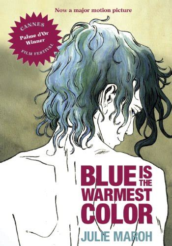 blue is the warmest color summary portrait of a blue is the warmest color julie maroh