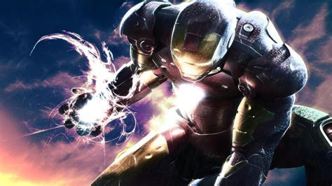 iron man wallpapers android ? Beautiful Wallpapers