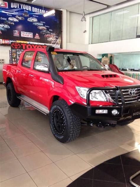 garage toyota 78 hondamarc toyota hilux 4x4 g with arb accessories le