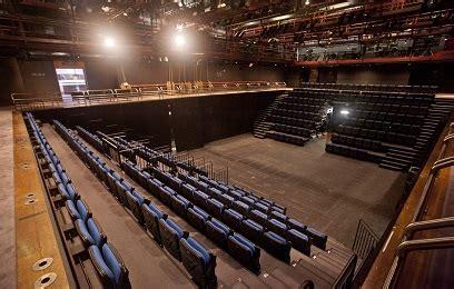 hong kong cultural centre facilities studio theatre