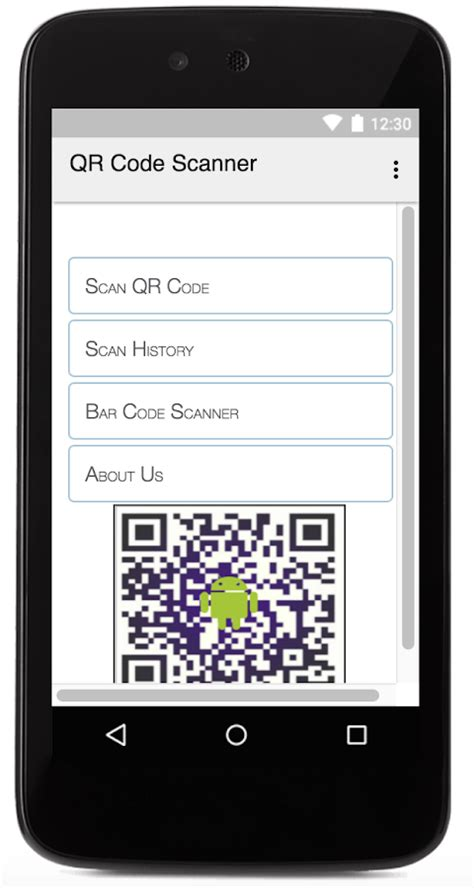 Play Store Qr Code Scanner Qr Code Scanner Android Apps On Play