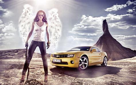 wallpaper girl with car car girl wallpapers wallpapersafari
