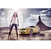 Car Girl Wallpapers  WallpaperSafari