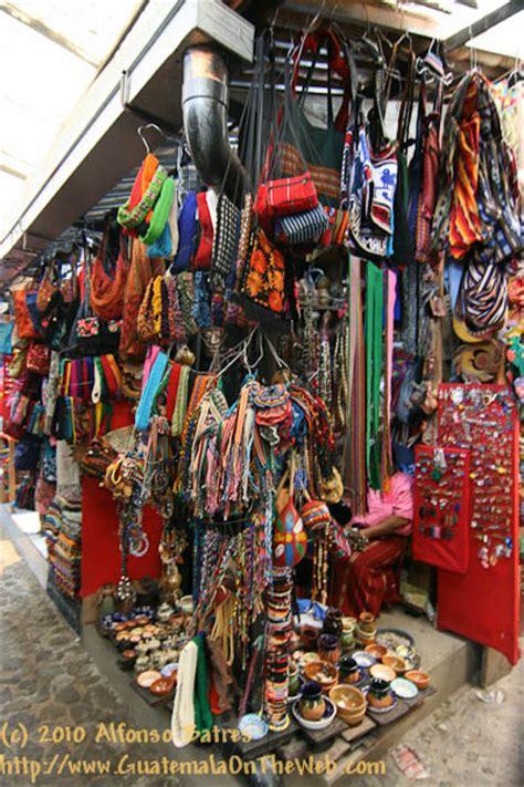 Handcraft Market - antigua handcraft market guatemala on the web