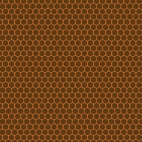 honeycomb pattern color doodlecraft hexagon honeycomb freebie background pattern