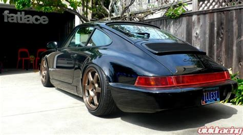 porsche jdm jdm strikes on an older porsche 911 vivid racing news