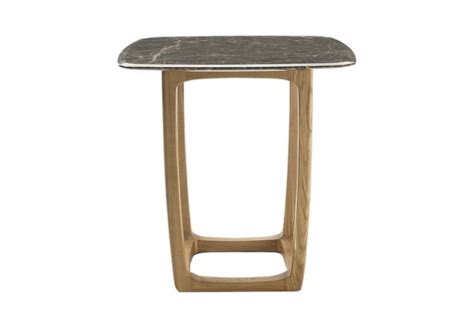 bungalow marble riva 1920 bar table milia shop