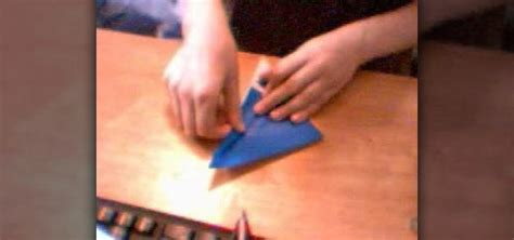 Origami Swan For Beginners - how to origami a swan for beginners 171 origami wonderhowto