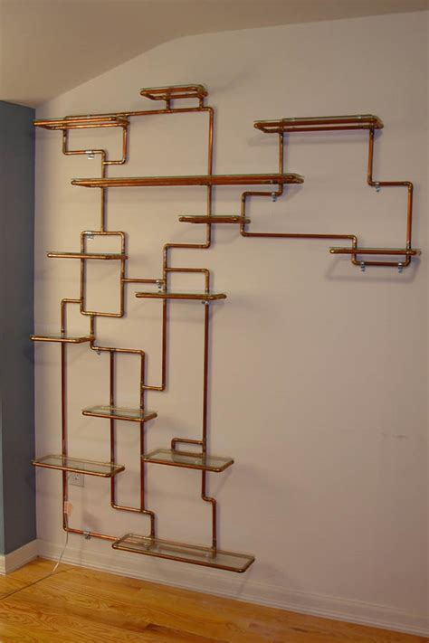 copper pipe art how copper tubing can be transformed into spectacular