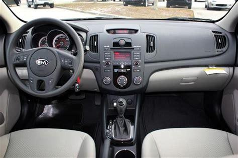 Kia 2012 Interior 187 2012 Kia Forte Interior Best Cars News