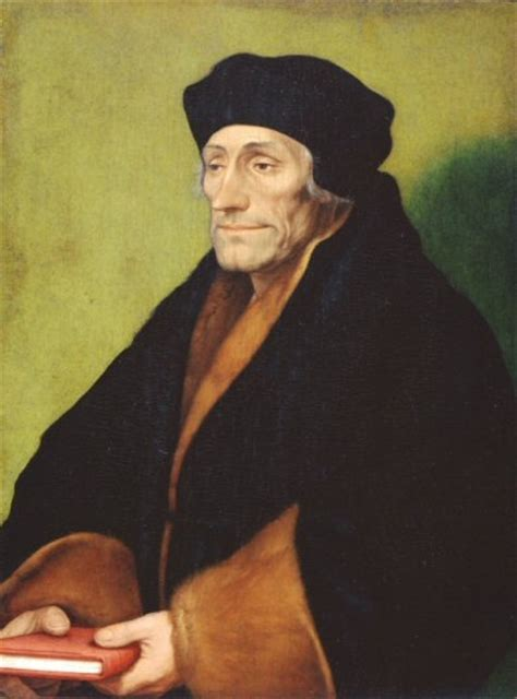erasmus biography facts erasmus