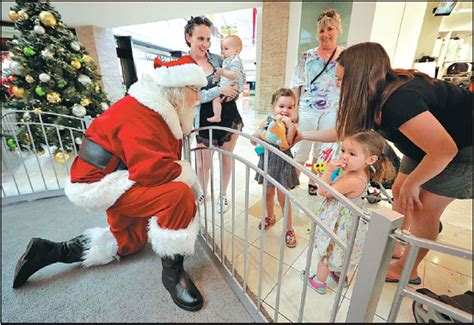 don t rock the boat urban dictionary father christmas roger edmonds talks with kids at the