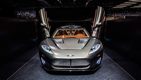 koenigsegg spyker spyker sports cars are again thanks to some