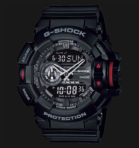Jam Casio Gshock Ga 400 4adr casio g shock ga 400 1bdr db dash berlin limited edition jamtangan