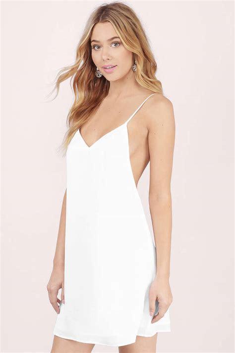 24325 Brown Back Lace Summer Dress shift dresses black shift dress white shift dress tobi