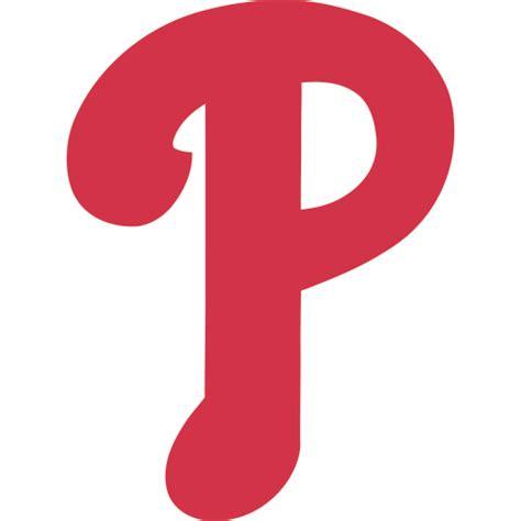 philadelphia phillies cap logo decal sticker stk mlb