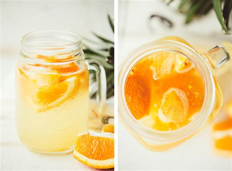 Apple And Orange Water Detox by 7 Detox Water Recipes Using The Simplest Products For Easy