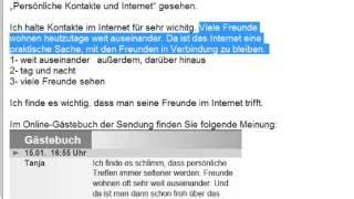 Beschwerdebrief Kita B1 Brief Schreiben Beispiel Instaturk Net