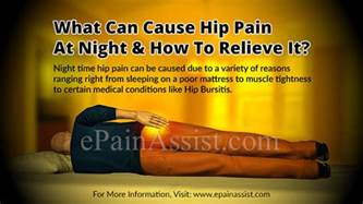 Can A Mattress Cause Hip by What Can Cause Hip At How To Relieve It
