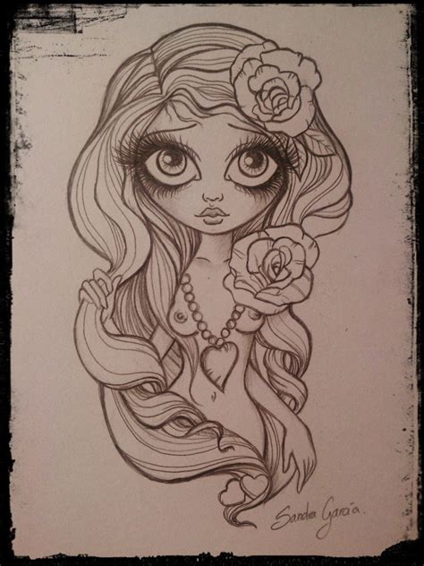 rose tattoo desing my new tatto desing broken dolls by musaenfuga www