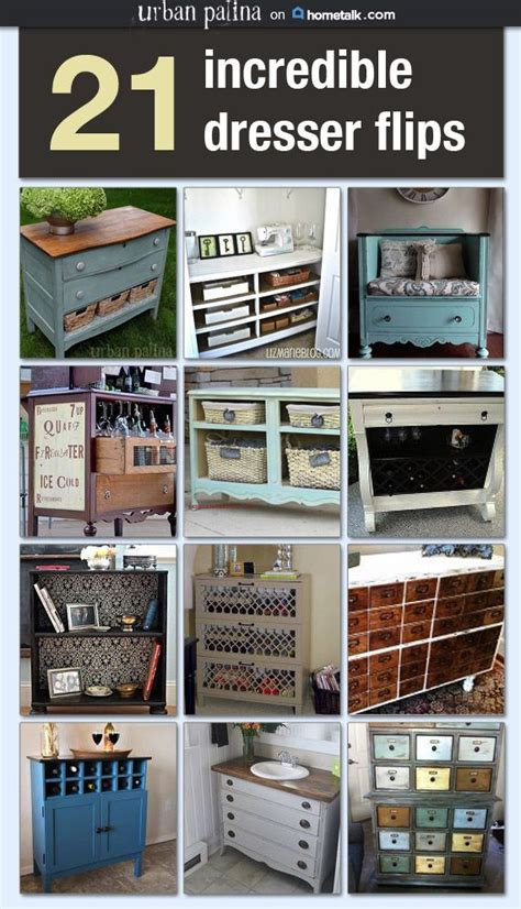 dresser organization ideas 17 best images about upcycle furniture on old