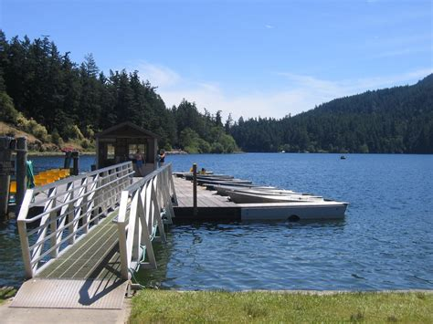 lake lopez boat rental cascade lake san juan islands washington visitors bureau