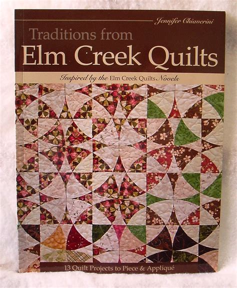 Elm Creek Quilts Fabric by The Academic Quilter Gratitude Sale Books