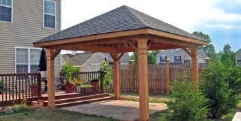 Building A Cabana Cabanas Gazebos Pa Custom Builders Lancaster County