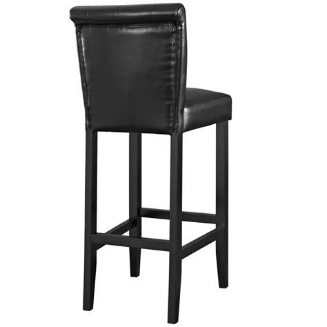 Flax Bar Stool flax barstool modern furniture brickell collection
